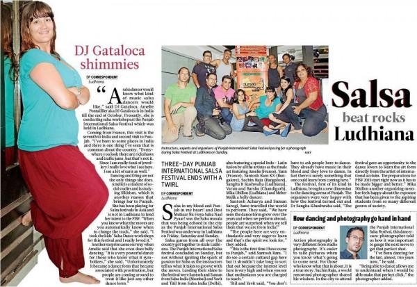 DJ Gataloca shimmies